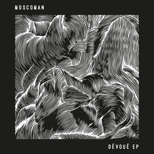 Moscoman - Deluded Heart
