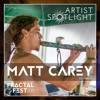Matt Carey - LostinSound.org x FractalFest 2015 Exclusive Mini Mix