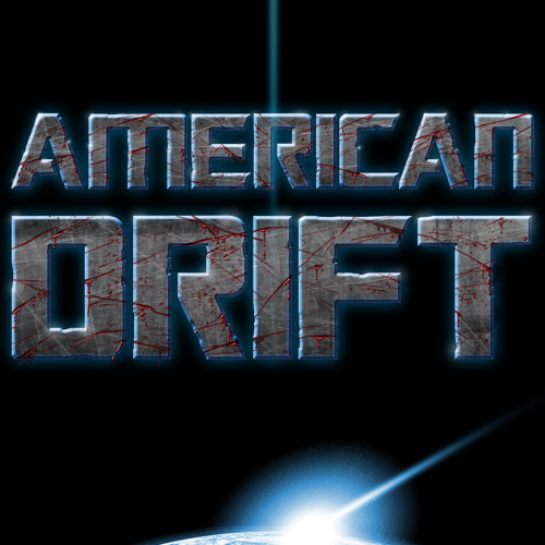 American Drift by Elysia Crampton
