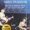 Interview on The Beatles at Shea Stadium With Author Dave Schwensen