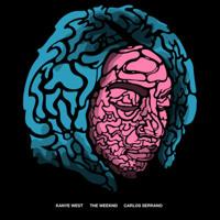 Kanye West vs. The Weeknd Feel Stronger (Carlos Serrano Mashup) Artwork