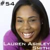 #54: Lauren Ashley Smith