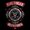 Five Finger Death Punch - Wrong Side Of Heaven [weRAVE! EDIT]