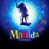 Quiet (Matilda the musical Cover)