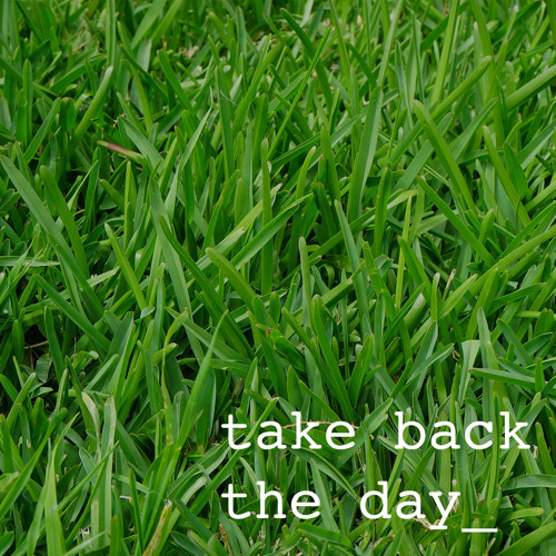 Take Back the Day - Mars