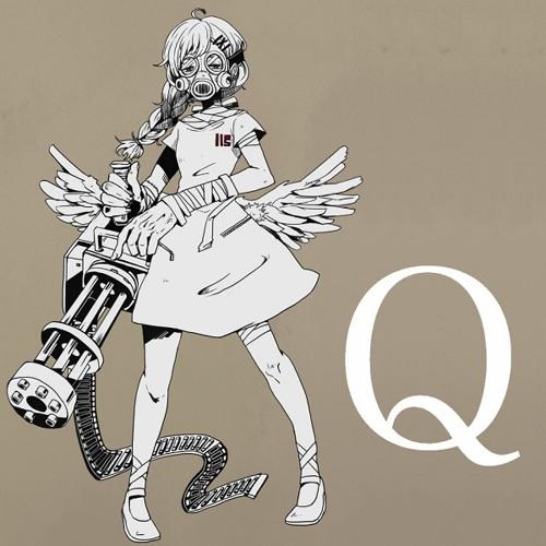 【UTAU*VCVカバー】Q【TARO】