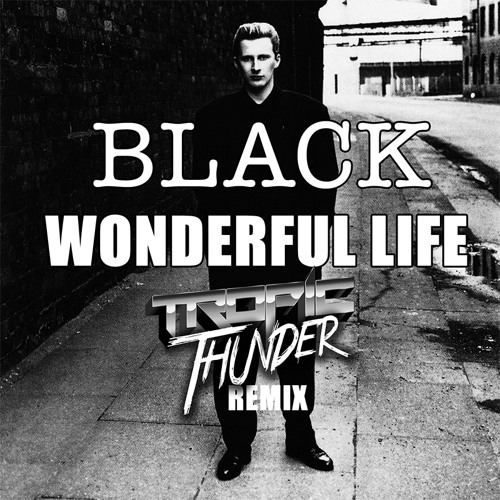 Black wonderful life tropic thunder remix by tropic for Wonderful black