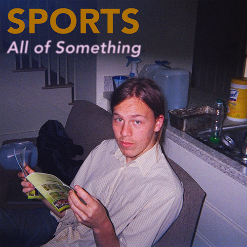SPORTS - The Washing Machine