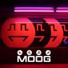 One Of The Last Nights At Moog Club (Bcn)
