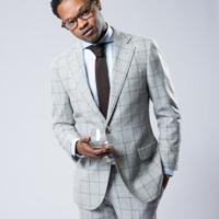Raphael Saadiq - Charlie Ray (BJ The Chicago Kid Cover)