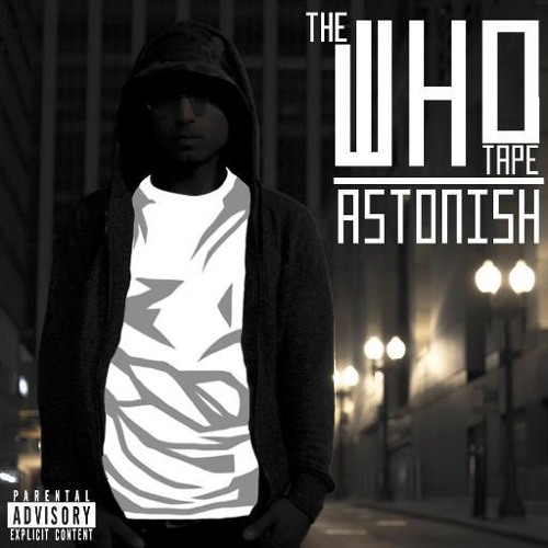 Astonish – The Who Tape