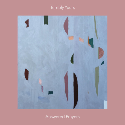 TERRIBLY YOURS - Answered Prayers