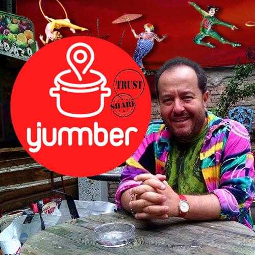 Gazdasági Rádió - Yummber launch