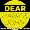 008 - Dear Hank and Grace!