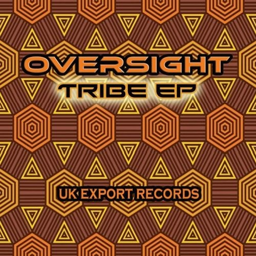 Oversight & Darco - Kalimba Song [Out Now on UK Export Records]