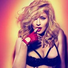 Madonna - Beautiful Killer (M vs Cicada Mix)