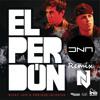 Nicky Jam y Enrique Iglesias - El Perdón  (DNA Remix)//FREE DOWNLOAD