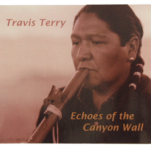 A Love Song - Travis Terry - Echoes of the Canyon Wall (sample)