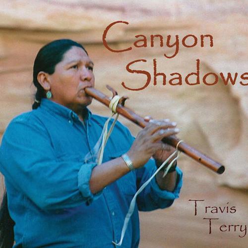Canyon Shadows - Travis Terry - Canyon Shadows (sample)
