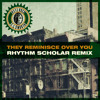 Pete Rock & CL Smooth - They Reminisce Over You (Rhythm Scholar Remix)