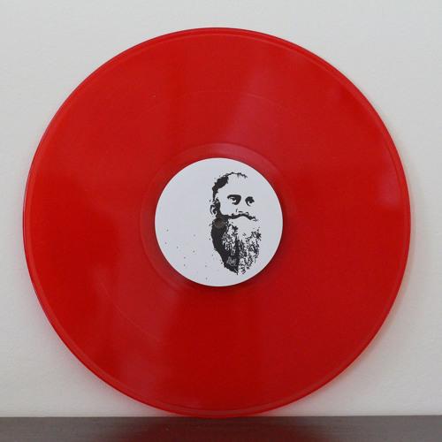 UNTLDPRO003 Suokas - Billy Meier EP