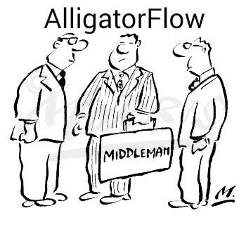 eliminate the middleman Eliminate the middleman and negotiate product contracts for seasonal products and regular orders the advantages of eliminating the middleman.