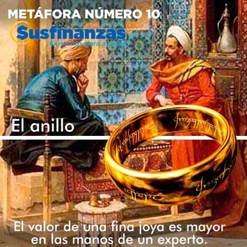 METAFORA 10