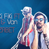 Dj Fiki Fiki FT Jav & Van - Elizabet (Summer Mix)