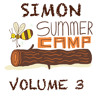 Summer Camp Vol. 3 (4 HOUR MIX!!) Portada del disco