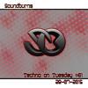 Soundburns - Techno On Tuesday #01 -  28-07-2015