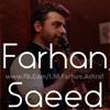 Roiyaan Farhan Saeed