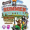Download DJ Seven And Moody Moore - Live At PEX Summerfest 2015 Mp3
