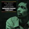 Gil Scott - Lady Day & John Coltrane (Bernardo Pinheiro 170bpm Edit)