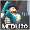 1V1 ME, BRO (ft. Medli20) Episode 1