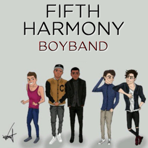 Fifth Harmony All I Want For Christmas Is You.Fifth Harmony All I Want For Christmas Is You Male By