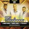 Os Magrinhos - De Quatro No Cochão ( DJ NITINHO NH E BRUNNO DEEJAY ) 2016
