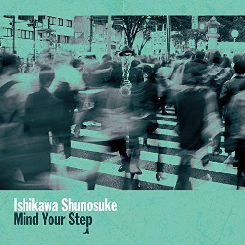 Mind Your Step [New Album 2015 Sep 16]