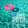 DJ BABY KOOOL - KOOOL SUMMER Mixtape
