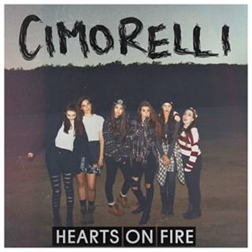 Cimorelli: A Lot Like Love
