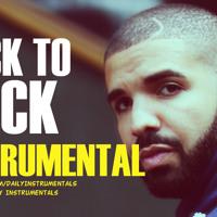 Drake - Back To Back (Instrumental)