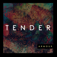 Tender Armour Artwork