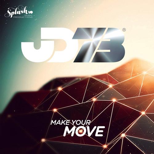 Make Your Move Album Sampler, Release 31/7/15