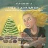 Gordon Getty - Poor Peter: Ballad of Poor Peter
