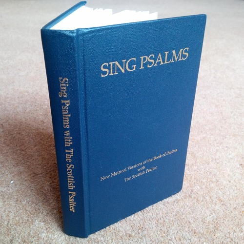 Psalm 53 / Psalm 14 (Tune: Selma)