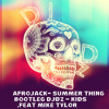 Afrojack- Summer Thing  Bootleg DJdz - Kids  .feat Mike Tylor