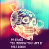 DJ snake | You khnow you like it | DJdz Remix