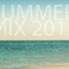 Arczi - Summer  Mix 2015