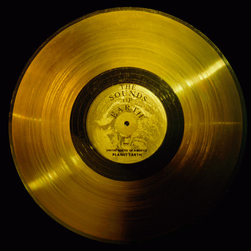 Voyager: Golden Record -  Music From Earth
