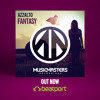 Azzalto Feat Alex Staltari - Fantasy (Preview MMRadio)