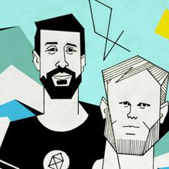 Frank & Tony Fact BBC Radio 1 Mix